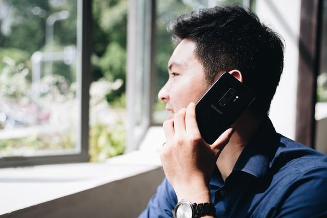Nghe tin đồn về Galaxy Note9, nhiều người dùng háo hức muốn lên đời - Ảnh 2.