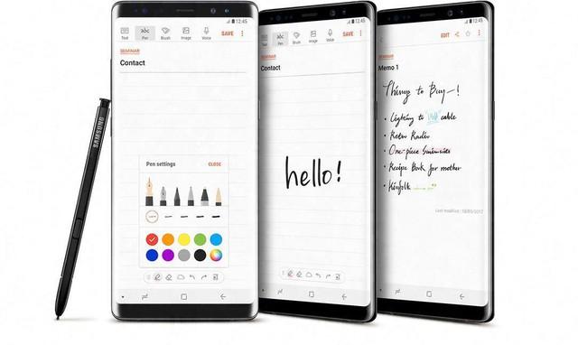Nghe tin đồn về Galaxy Note9, nhiều người dùng háo hức muốn lên đời - Ảnh 4.