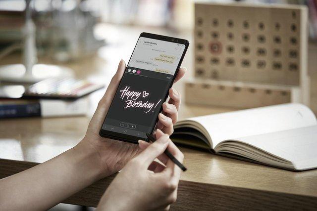 Nghe tin đồn về Galaxy Note9, nhiều người dùng háo hức muốn lên đời - Ảnh 7.