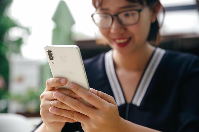 Nghe tin đồn về Galaxy Note9, nhiều người dùng háo hức muốn lên đời - Ảnh 8.