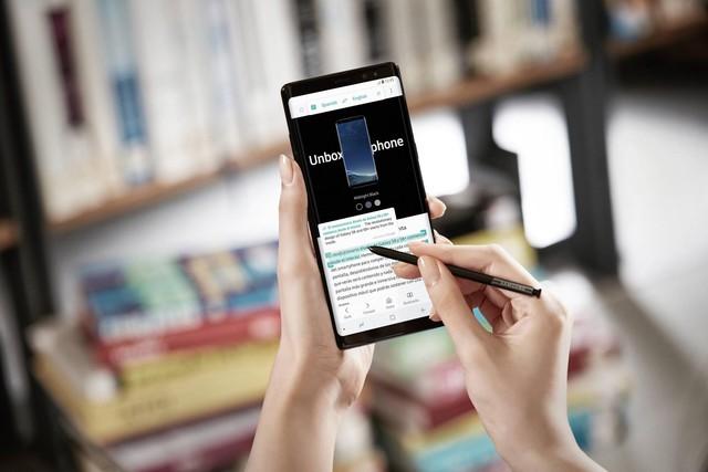 Nghe tin đồn về Galaxy Note9, nhiều người dùng háo hức muốn lên đời - Ảnh 11.