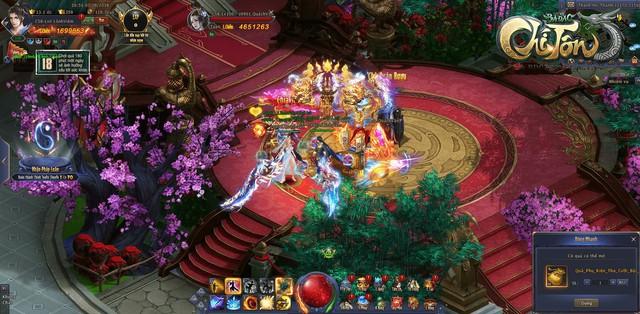 Webgame nhập vai lấy đề tài kiếm hiệp Bá Đao Chí Tôn Img20180815172658409