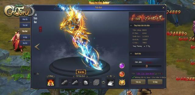 Webgame nhập vai lấy đề tài kiếm hiệp Bá Đao Chí Tôn Img20180815172659258