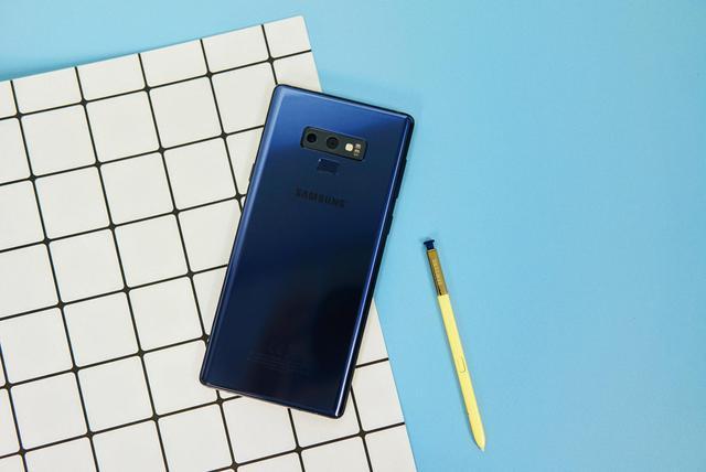 Cơ hội để bạn vừa trải nghiệm âm nhạc đỉnh cao, vừa trên tay Galaxy Note9 đây chứ đâu! - Ảnh 1.