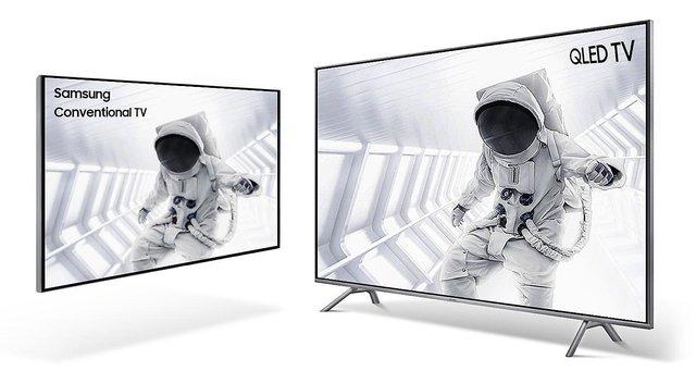 Những bước đi vững chắc của Samsung nhằm khẳng định vị thế trên thị trường TV - Ảnh 5.