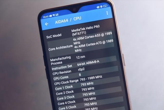 Khác biệt với phần còn lại, Oppo F9 mang lại cho người dùng nhiều món quà đặc biệt - Ảnh 4.