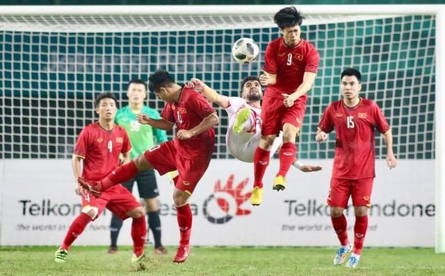 Xem U23 Việt Nam thi đấu bằng TV QLED là tuyệt nhất, đây là lý do tại sao - Ảnh 1.