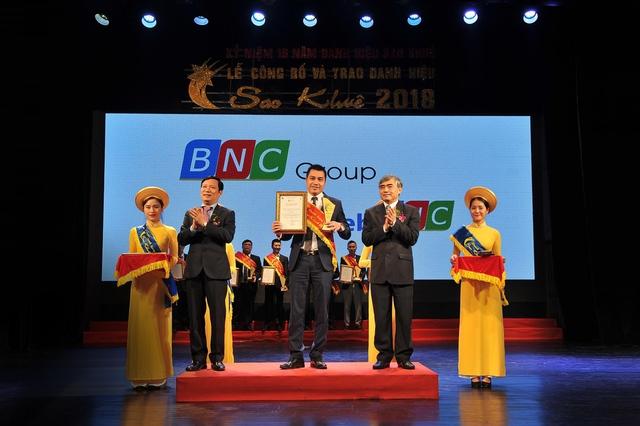 BNC Group và tham vọng phát triển biện pháp toàn diện từ kinh doanh cho đến nhân lực - Ảnh 1.