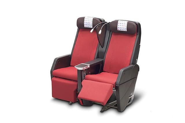 Japan Airlines – tự hào khẳng định địa vị là hãng hàng không 5 sao - Ảnh 2.