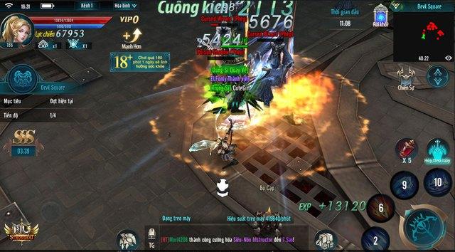 """MU Strongest """"làm mưa làm gió"""" ở làng game Việt  Img20180901105608792"""