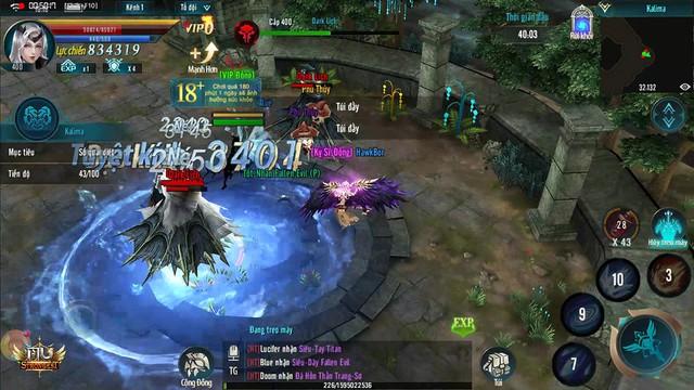 """MU Strongest """"làm mưa làm gió"""" ở làng game Việt  Img20180901105609494"""