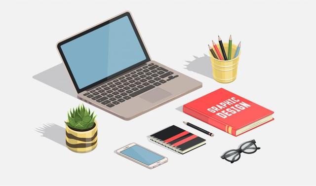 Khóa học thiết kế đồ họa online – hiện thực hóa giấc mơ Designer chỉ với 699K - Ảnh 1.