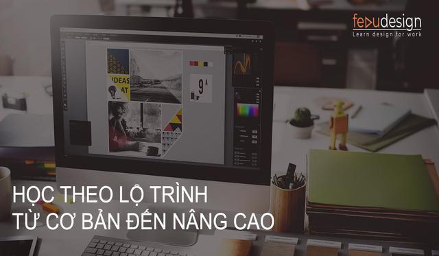 Khóa học thiết kế đồ họa online – hiện thực hóa giấc mơ Designer chỉ với 699K - Ảnh 2.