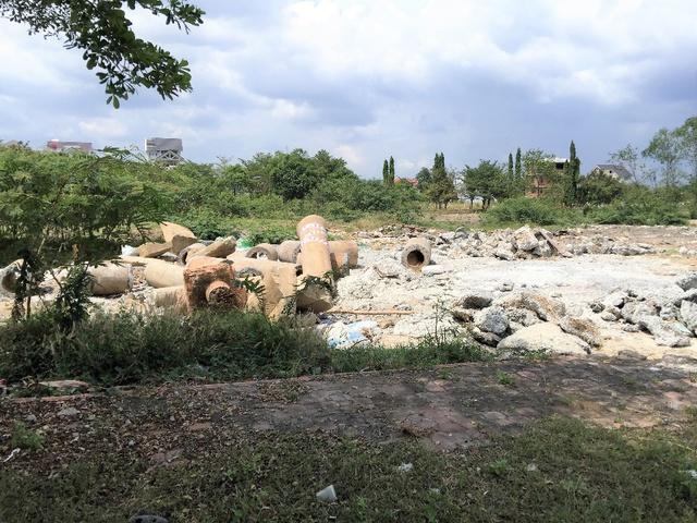 Khu thành phố - Township Nam Long xưa và nay - Ảnh 3.
