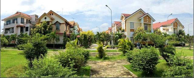 Khu thành phố - Township Nam Long xưa và nay - Ảnh 4.