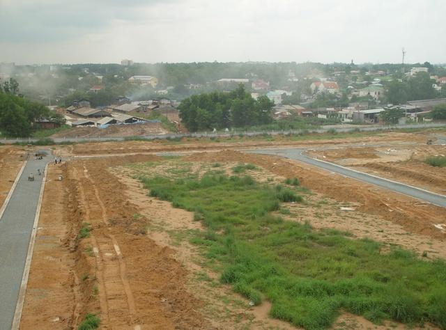 Khu thành phố - Township Nam Long xưa và nay - Ảnh 7.