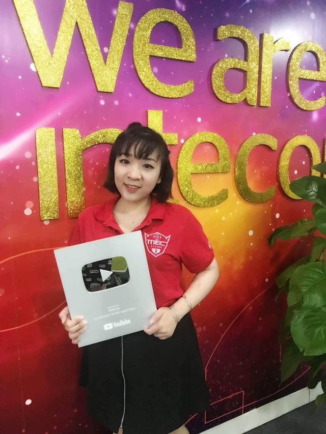 Vừa giành nút bạc, Youtuber Tiểu La lên ngay trụ sở VTC để trải nghiệm sớm phiên bản mới Đột Kích - Ảnh 5.