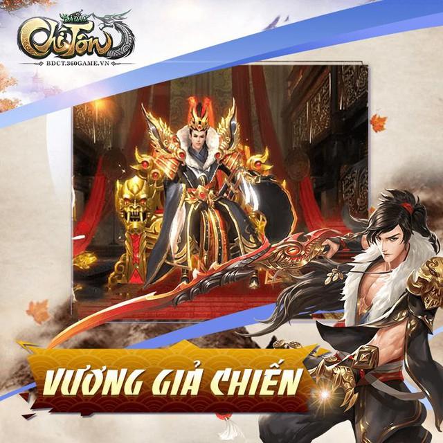 Bá Đao Chí Tôn VNG Img20180906152217262