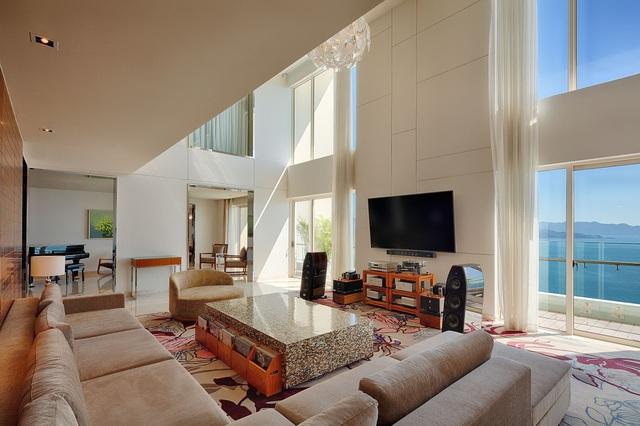 đầu tư giá trị - img20180906161918839 - Cận cảnh căn Penthouse đắt giá bậc nhất thành phố biển Nha Trang