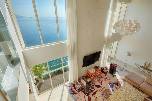 đầu tư giá trị - img20180906161919748 - Cận cảnh căn Penthouse đắt giá bậc nhất thành phố biển Nha Trang