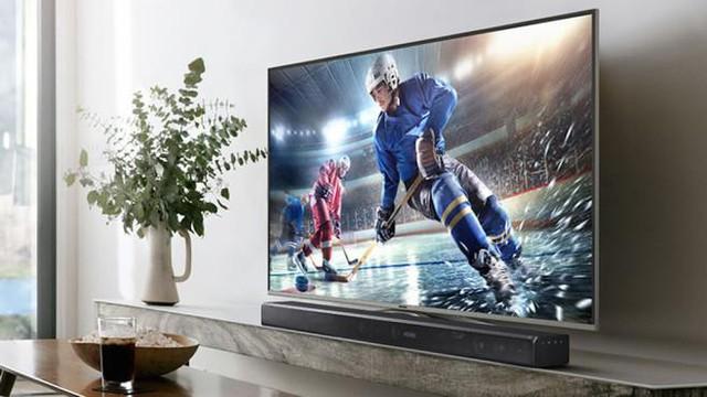 TV, chất lượng âm thanh, soundbar, tintucaudio