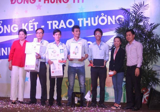 Đông Hưng Group ưu tiên phát triển dự án thành thị xanh - Ảnh 2.