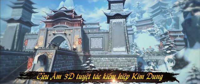 Điểm qua các loại khinh công tuyệt mỹ trong Cửu Âm 3D VNG - ảnh 2
