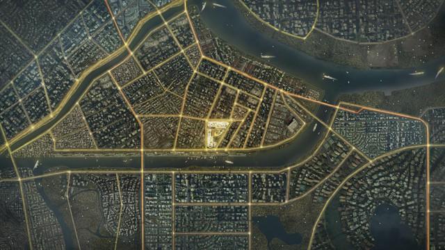"""Căn hộ """"downtown"""" tại trung tâm Sài Gòn, tiết kiệm tối đa thời gian di chuyển - Ảnh 2."""