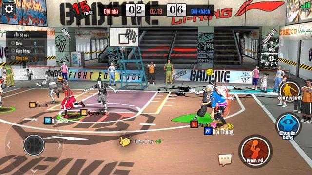 Giải đấu Bóng Rổ Mobi đường phố 3on3 quy tụ 75 đội tuyển tranh tài trên cả nước - ảnh 2