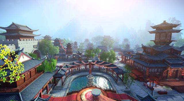 Cộng đồng hào hứng chiêu binh mãi mã, thành lập bang hội để cùng chờ ngày ra mắt Cửu Âm 3D VNG - Ảnh 2.
