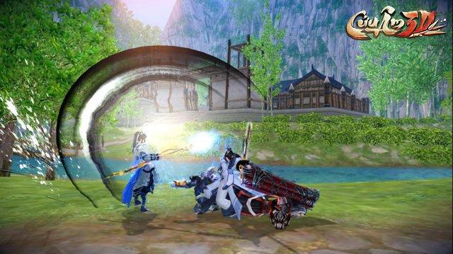 Cộng đồng hào hứng chiêu binh mãi mã, thành lập bang hội để cùng chờ ngày ra mắt Cửu Âm 3D VNG - Ảnh 10.
