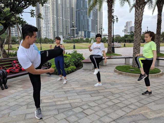 Thị trường fitness Việt Nam: Chọn mảnh đất 'khó xơi' để khởi nghiệp, Startup này vẫn gây tiếng vang lớn. - Ảnh 3.