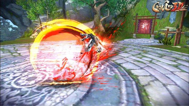 Lăng Tiêu Thành – Môn phái mới lạ lần đầu tiên xuất hiện trong Cửu Âm 3D VNG - Ảnh 11.
