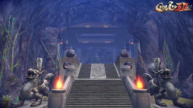 """Cửu Âm 3D VNG cho phép game thủ """"trở về quá khứ"""", sống lại cảm giác cắm máy xuyên màn đêm - ảnh 4"""