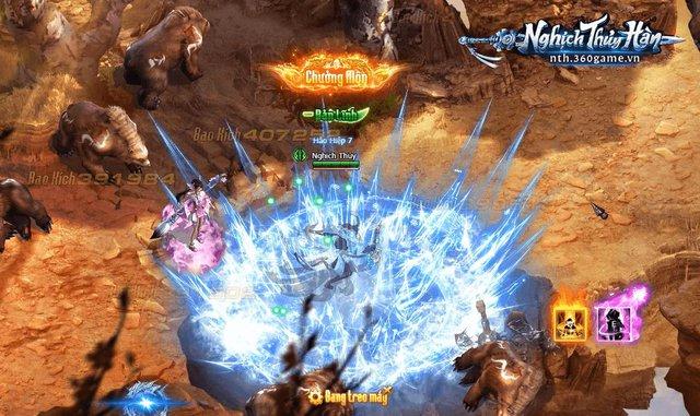 10h00 ngày 18/9 - Webgame Nghịch Thủy Hàn hỗ trợ game thủ 5 triệu đồng để trải nghiệm Alpha Test - ảnh 3