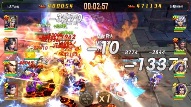 Download game Vô Cực Tam Quốc mobile Img20180919155217149