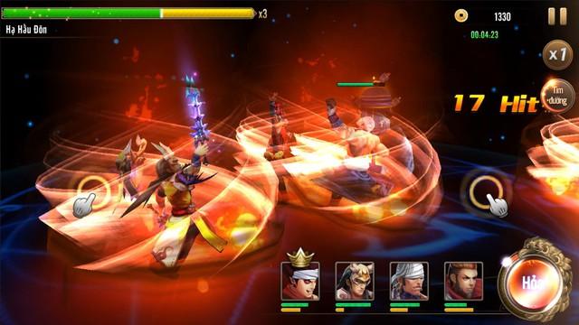 Download game Vô Cực Tam Quốc mobile Img20180919155217470