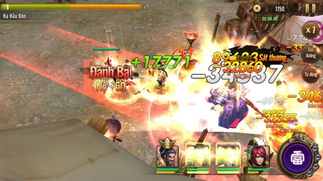 Download game Vô Cực Tam Quốc mobile Img20180919155219045