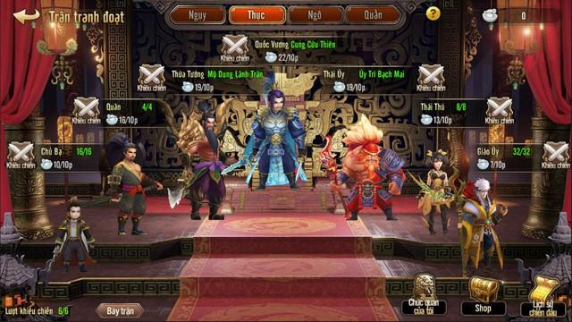 Download game Vô Cực Tam Quốc mobile Img20180919155219377