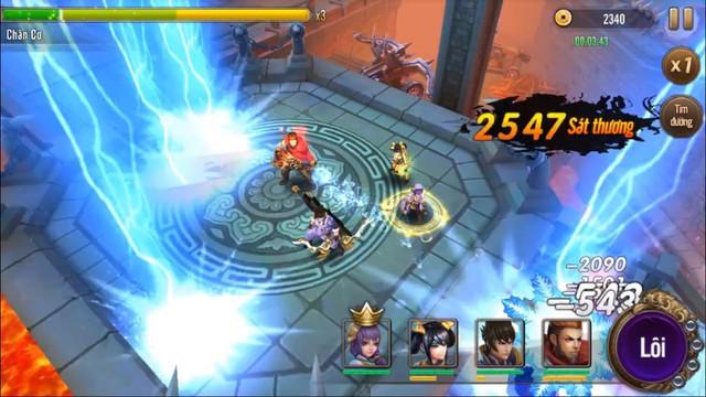 SHOCK: VCTQ bạo chi, tặng miễn phí iPhone XS cho người chơi? - ảnh 2