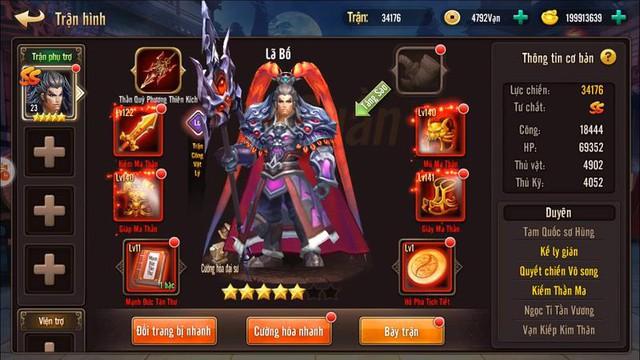 SHOCK: VCTQ bạo chi, tặng miễn phí iPhone XS cho người chơi? - ảnh 4