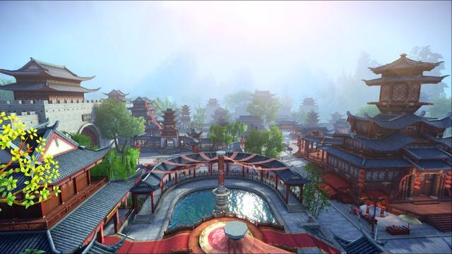 Cửu Âm 3D VNG chính thức ra mắt game thủ Việt cùng nhiều ưu đãi hấp dẫn - ảnh 1