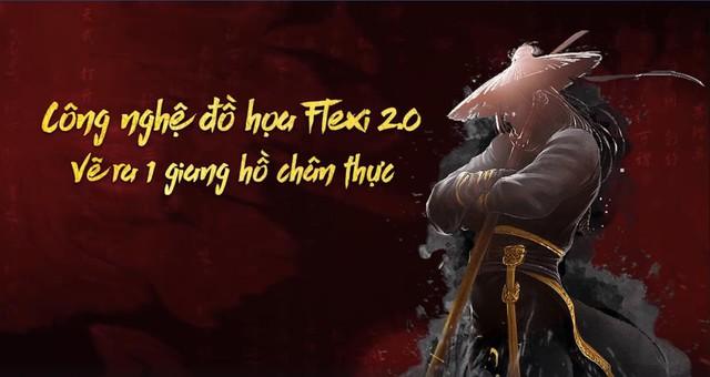 Cửu Âm 3D VNG chính thức ra mắt game thủ Việt cùng nhiều ưu đãi hấp dẫn - Ảnh 4.