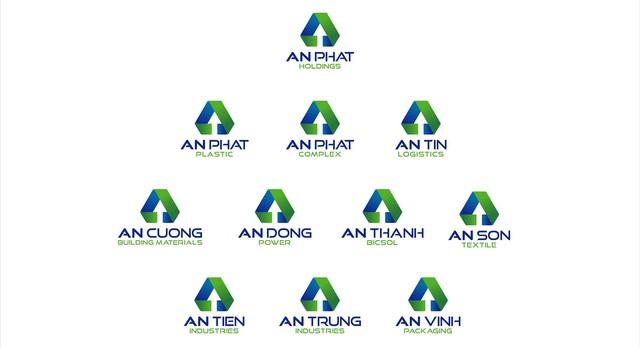 Bước đi táo bạo của đại gia ngành nhựa: Thay đổi nhận diện thương hiệu và chuyển sang mô hình Tập đoàn - Ảnh 1.