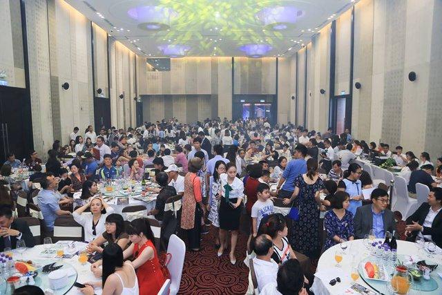 Tìm kiếm sự thịnh vượng từ dự án căn hộ Monarchy – Đà Nẵng - Ảnh 1.