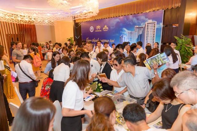Tìm kiếm sự thịnh vượng từ dự án căn hộ Monarchy – Đà Nẵng - Ảnh 3.