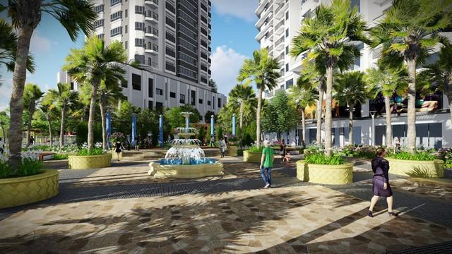 Tìm kiếm sự thịnh vượng từ dự án căn hộ Monarchy – Đà Nẵng - Ảnh 4.