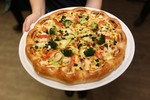 Tăng tốc dẫn đầu, The Pizza Company một sốh tân hoàn toàn bề ngoài mới và ồ ạt khai trương không ngừng nghỉ 10 nhà hàng - Ảnh 2.