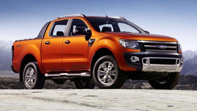 Điều gì khiến Ford Ranger thành công trên thị trường Việt Nam? - Ảnh 2.
