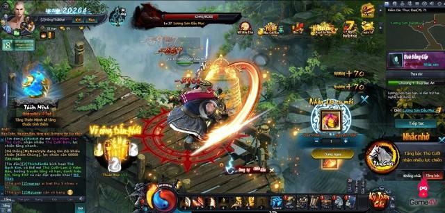 Dòng game Võ Lâm Truyền Kỳ tiếp tục ra sản phẩm mới - Ảnh 4.